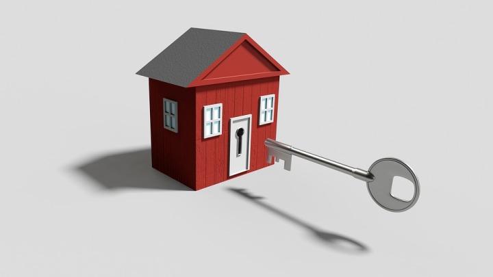 casa chiave