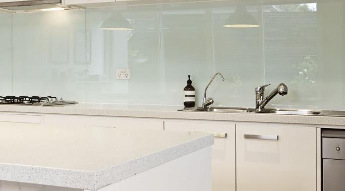 Quale rivestimento scegliere per la parete della cucina? – GiCiArch