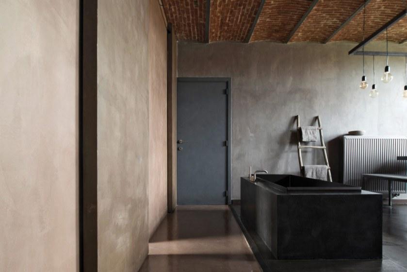 Giciarch arredare con stile - Rinnovare bagno senza togliere piastrelle ...