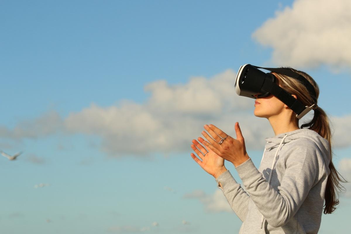 La realtà virtuale e la progettazione di interni