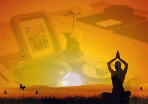 Vastu, lo yoga dellacasa