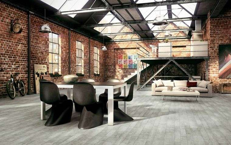 soggiorno-minimal-e-industriale