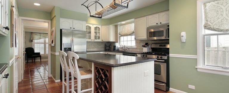 Come arredare una casa con pavimento in cotto with case for Piastrelle per salone