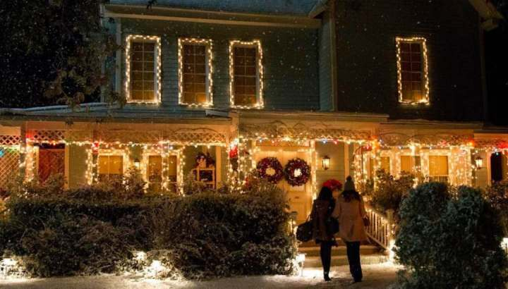 Le case più belle dei film e delle serietv