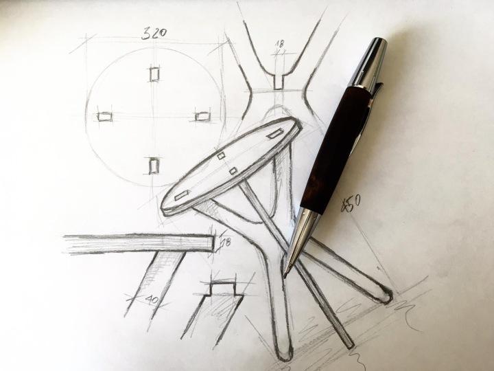 Sosteniamo il made in italy, intervista all'architetto Antonio Cuccu creatore diSèzzi